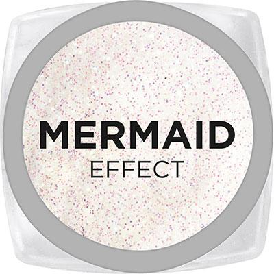 Glitter Powder Mermaid Effect
